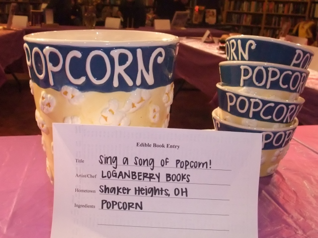 Sing a Song of Popcorn!