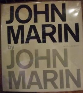 John Marin by John Marin