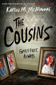 Amazon.com: The Cousins (9780525708001): McManus, Karen M.: Books