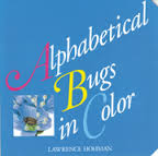 Alphabetical Bugs In Color