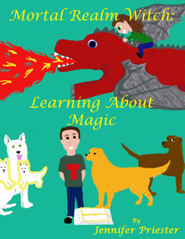 Mortal Realm Witch: Learning About Magic