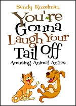 You're Gonna Laugh Your Tail Off