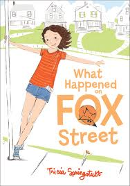 What Happened on Fox Street?