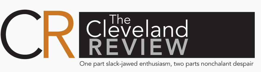 the cleveland review