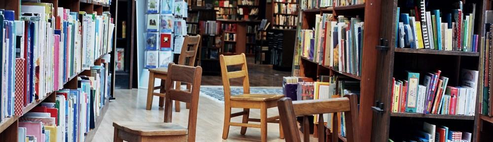 Stump the Bookseller